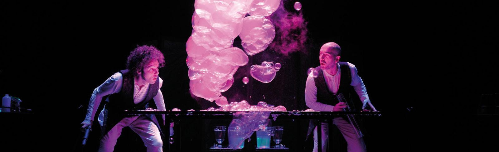 Photo du spectacle 'Compañía Pep Bou'